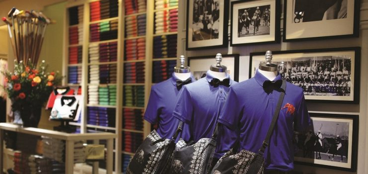 BritishIndia – Reliving The British Colonial Era Through Fashion - Martin Roll