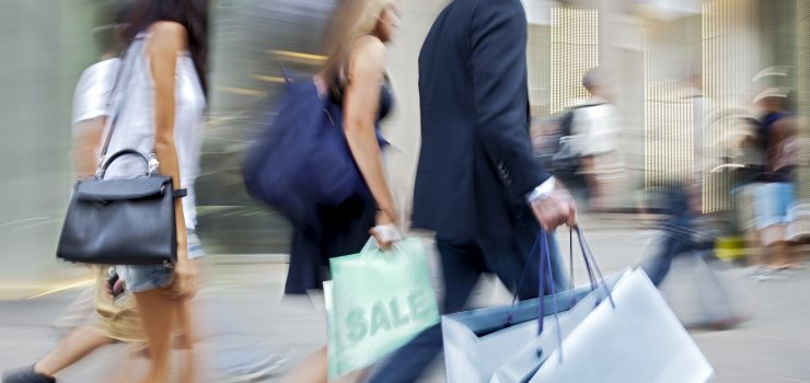 Retail Branding In The New Digital Age - Martin Roll