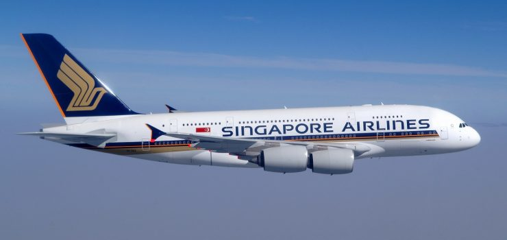 Singapore Airlines – An Excellent, Iconic Asian Brand - Martin Roll