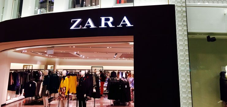 zara a successful brand In honor of new york fashion week, kwhs explores the business model of one of the world's most successful fashion retailers.