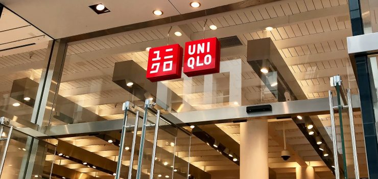 Uniqlo - The Strategy Behind The Global Japanese Fast Fashion Retail Brand - Martin Roll